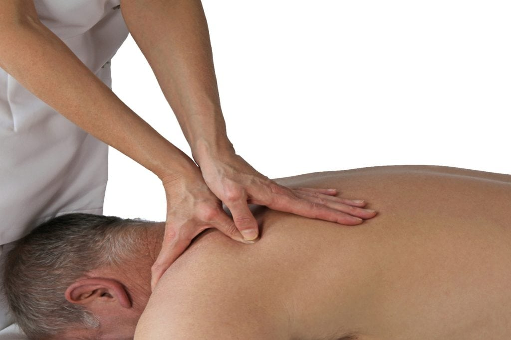 Sports Massage Technique